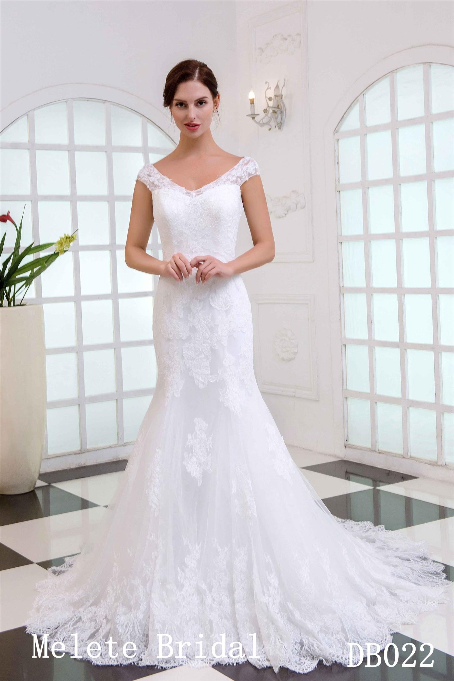 New Design Wedding Gowns